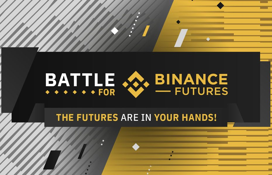 Binance Future Tutorial