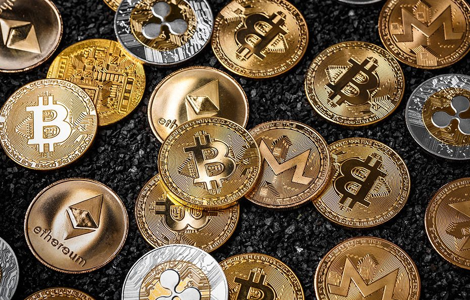 do governments accept cryptocurrency as a currency