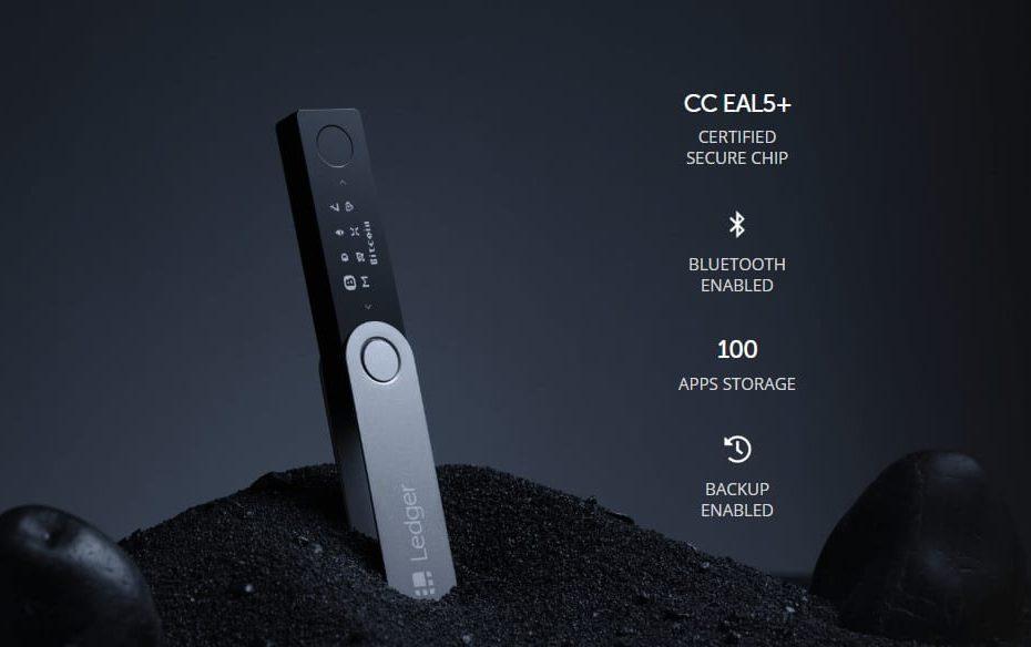ledger wallets ledger nano s cryptocurrency hardware wallets