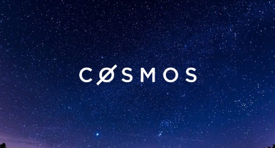 cosmos atom cryptocurrency